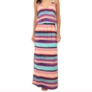 Gorgeous Vix Maxi Dress